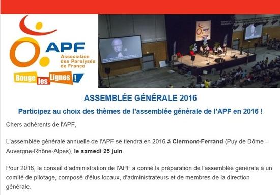 AG APF