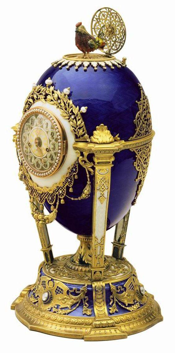 diamond FABERGÉ EGG ۩۞۩۞۩۞۩۞۩۞۩۞۩۞۩۞۩ Gaby Féerie créateur de bijoux à thèmes en modèle unique ; sa.boutique.➜ http://www.alittlemarket.com/boutique/gaby_feerie-132444.html ۩۞۩۞۩۞۩۞۩۞۩۞۩۞۩۞۩: