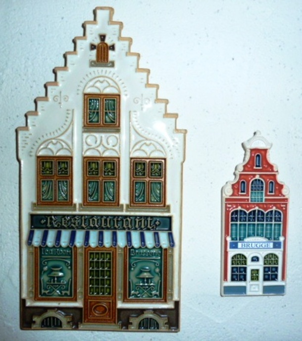 Mes petites maisons du monde ! suite 2 et fin