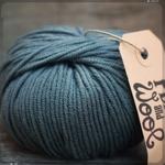 Si le père de peau d'âne avait su tricoter: #1 le bandeau couleur du temps
