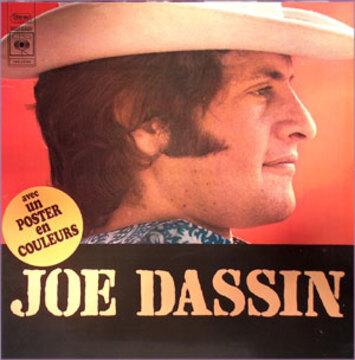 Joe Dassin, 1971