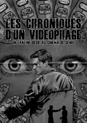 Les chroniques d'un vidéophage # 2 - février 2015 (fanzine)