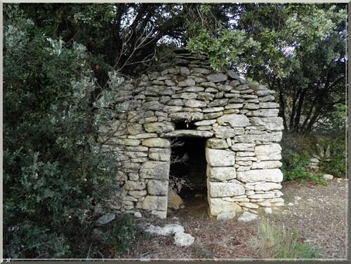 Sur les sentiers du Gard