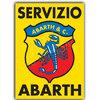 Abarth Service
