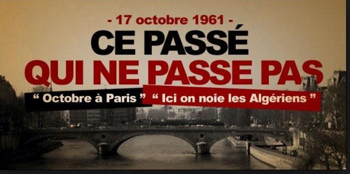 France : Macron appelé à reconnaître la responsabilité de l'État dans le massacre  du 17 octobre 1961