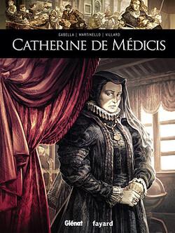 BD     -   Catherine de Médicis