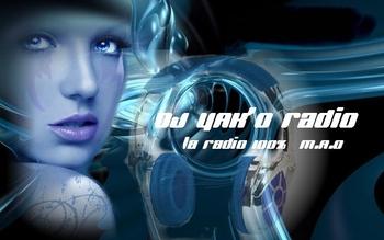 DJ YAKO Radio