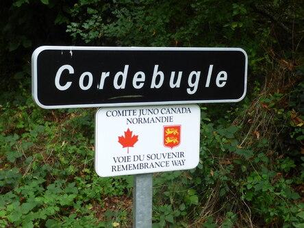 Marolles et Cordebugle