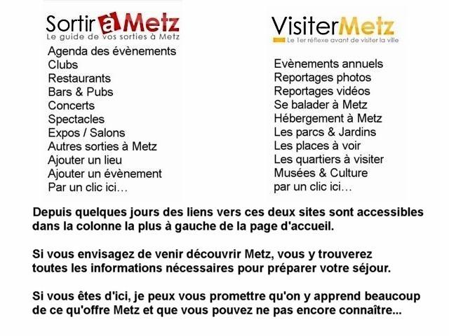 Sortir à Metz et visiter Metz - Marc de Metz 16 01 2012