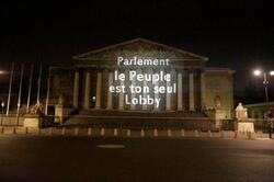 #TousPolitique : appel pour 1 nouvelle politique