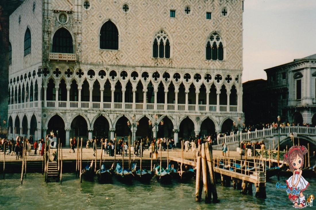 Meli-melo Venise