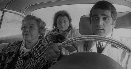 Les tueurs de la lune de miel, Honeymoon killers, Leonard Kastle, 1969