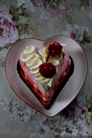 Joyeuse Saint-Valentin !