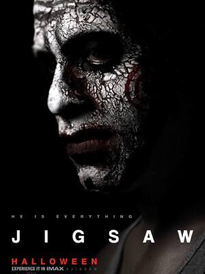 Jigsaw : Après une série de meurtres qui ressemblent étrangement à ceux de Jigsaw, le tueur au puzzle, la police se lance à la poursuite d'un homme mort depuis plus de dix ans. Un nouveau jeu vient de commencer... John Kramer est-il revenu d'entre les morts pour rappeler au monde qu'il faut sans cesse célébrer la vie, ou bien s'agit-il d'un piège tendu par un assassin qui poursuit d'autres ambitions ? ... ----- ... Origine : Américain Réalisation : Michael Spierig Durée : 1h 32min Acteur(s) : Matt Passmore,Tobin Bell,Callum Keith Rennie Genre : Epouvante-horreur,Thriller Date de sortie : 1 novembre 2017 Critiques Spectateurs : 3,4
