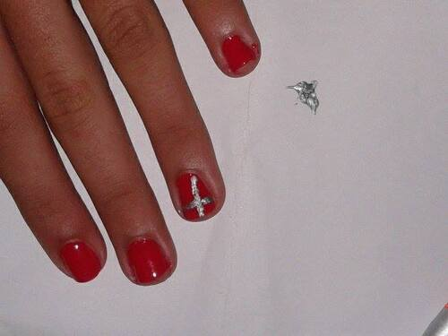 Christmas Nails ♫♪
