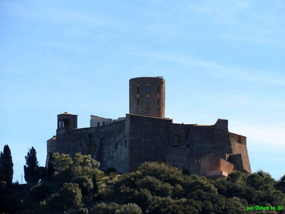 Collioure - Pyrénées Orientales -1