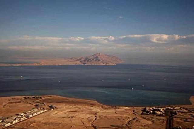 L'Egypte rend deux îlots à l'Arabie saoudite