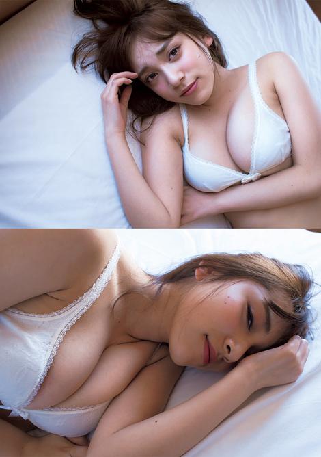 WEB Magazine : ( [Young Magazine Gravure Net] - Young Magazine - 2016 / N°14 - Sayaka Tomaru )