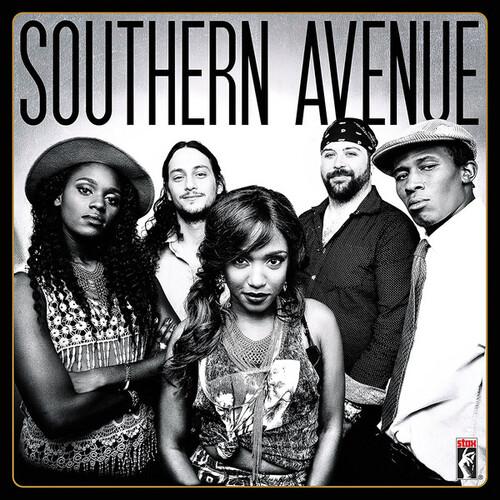 Southern Avenue - Same (2017) [Soul Blues Rock]