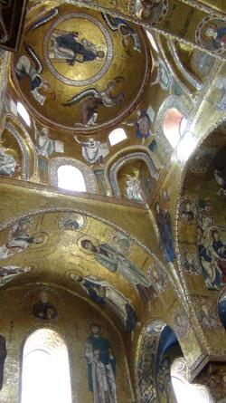 14 avril - Palerme