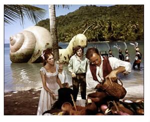 L'Extravagant docteur Doolittle (1967)