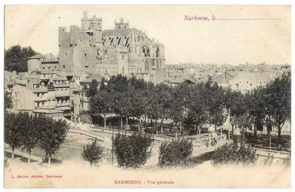 Languedoc-Roussillon Aude Narbonne 11100 01