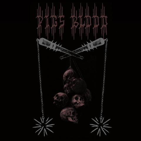 PIG'S BLOOD - Les détails concernant le premier album ; titre en écoute