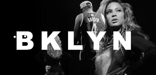 Beyonce & Jay Z live at Barclays