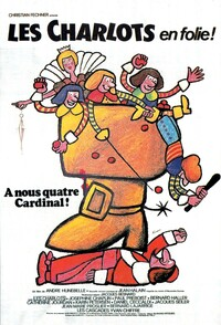 BOX OFFICE FRANCE 1974 TOP 31 A 40