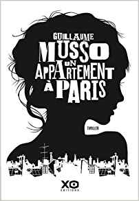 """ Un appartement à Paris"" de Guillaume Musso"