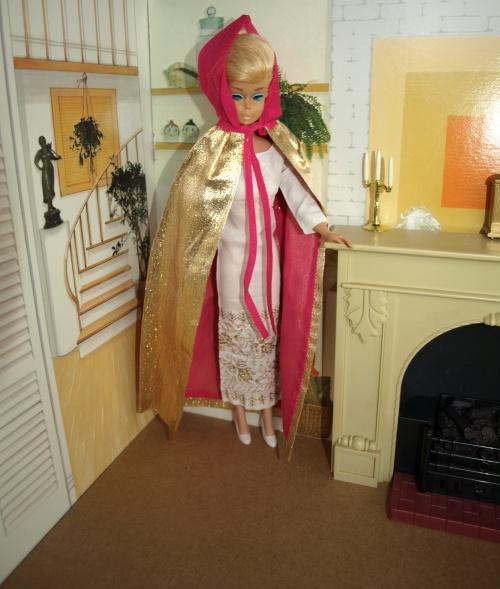 Barbie vintage : Formal Occasion