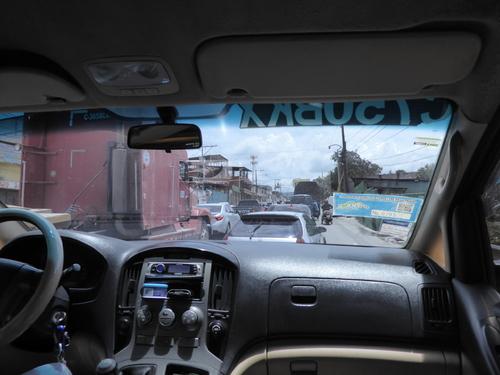 Jour 16, (1) Retour au Guatemala, Copan, Antigua