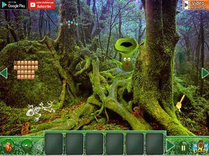 Jouer à Dragon egg fantasy escape