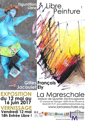 5 EVENEMENTS EN MAI à ne pas rater !