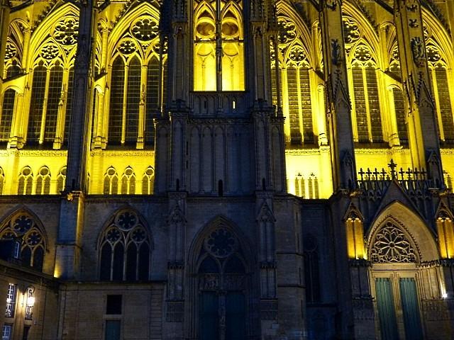 Cathédrale de Metz 13 Marc de Metz 2011