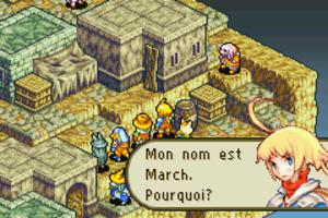 Final Fantasy Tactic Advance - Chapitre 12 - La prime