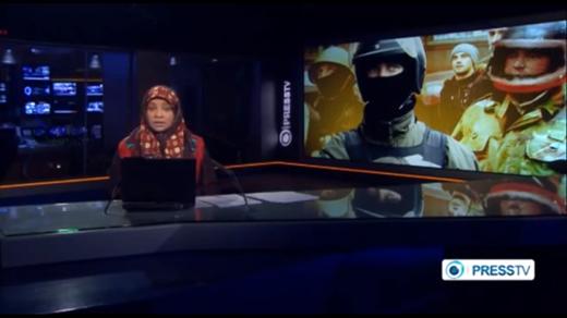 Ukraine Presse TV