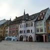 Place de la Réunion à Mulhouse