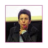 Claudine Garcia-Debanc, professeure à l'IUFM Midi-Pyrénées