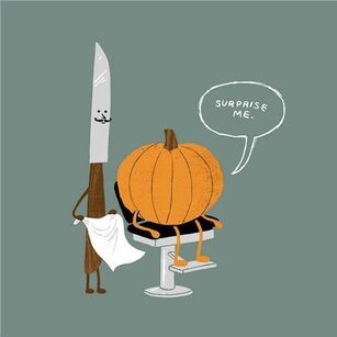 Tremblez ...... Voici le tag d'Halloween !!!