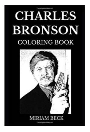 Un livre étonnant sur Charles Bronson !