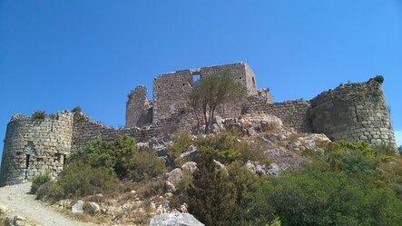 Belle visite - Avis de voyageurs sur Château d'Aguilar, Tuchan - Tripadvisor