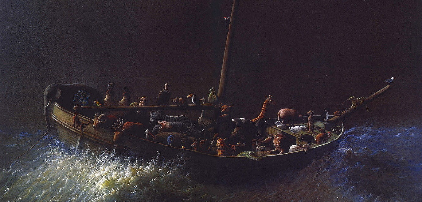 Michael Sowa ark