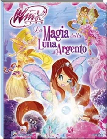 Magie Lune Argent