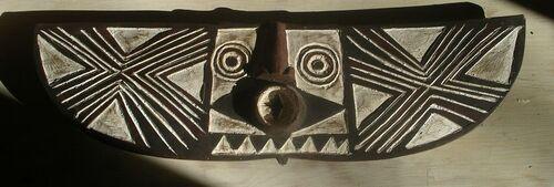 l'art africain  au Burkina Faso