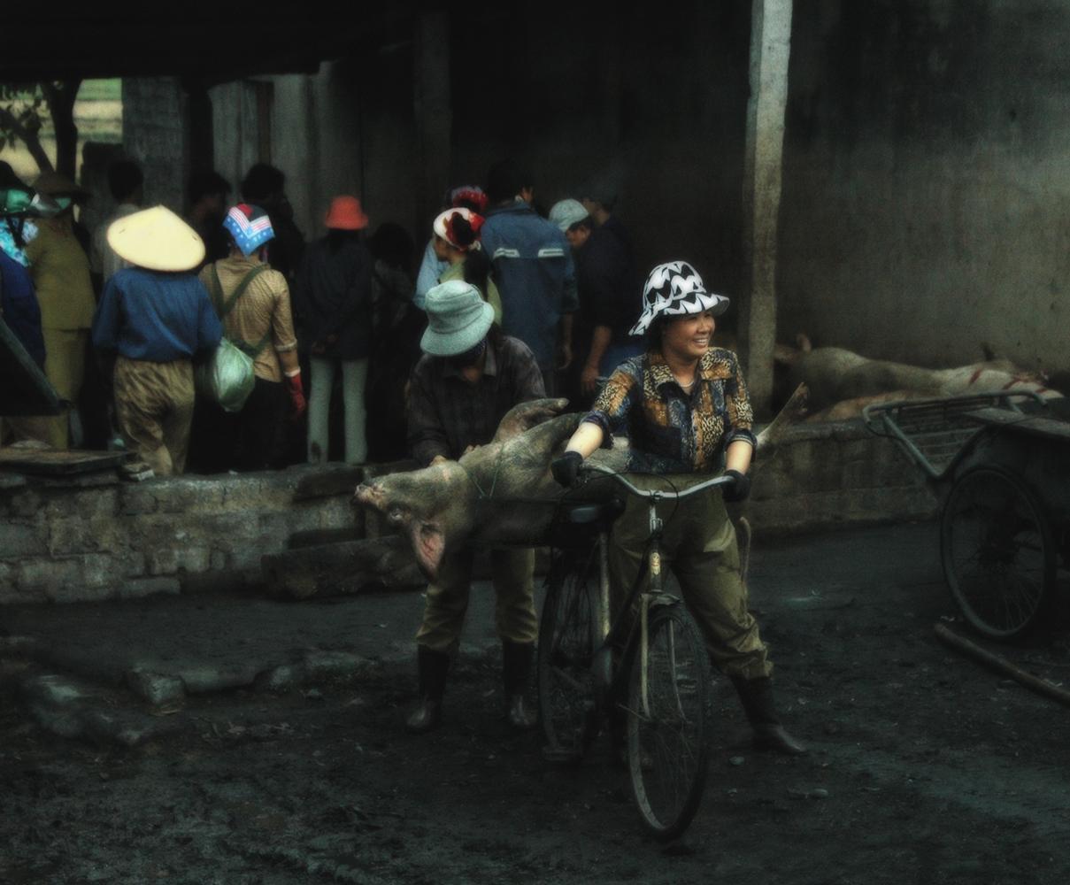 Vietnam ...