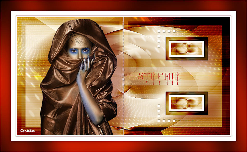 Stephie - Violettegraphic