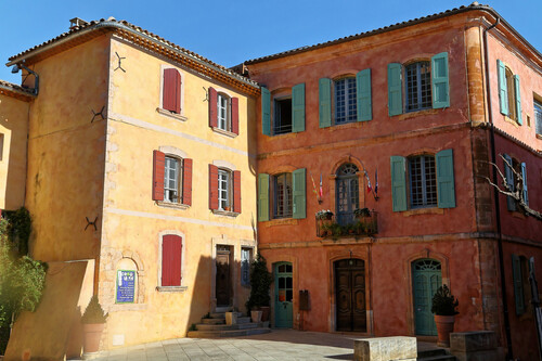 Mes photos - Ocres de Roussillon