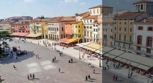 Souvenir de Venise, voyage en 2007