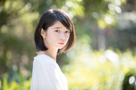 Models Collection : ( [HUSTLE PRESS] - |2017.03.09| Interview / Hiyori Sakurada/桜田ひより : PICK UP ACTRESS )